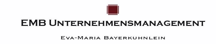 emb-unternehmensmanagement Logo
